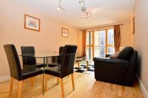 Apartment in London House, Aldersgate...