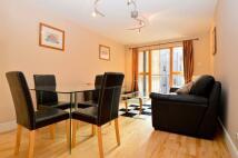 Apartment in Aldersgate Street, EC1A