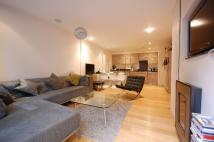 4 bedroom Town House to rent in Kay Street, E2