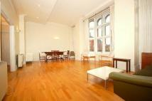 1 bed Apartment in City Road, EC1