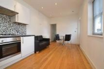 Flat to rent in Chapel Market, N1