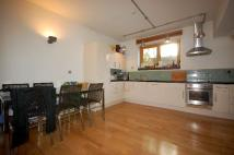 Kingsland Road Flat to rent