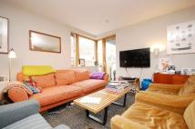 Apartment to rent in Cremer Street, London, E2