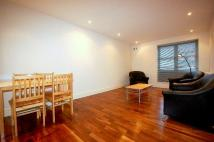 1 bed Apartment to rent in Kay Street, E2