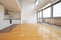 Apartment to rent in King Edwards Road, E9