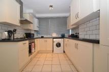 Hare Walk Flat to rent