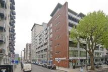 Apartment in Southgate Road, N1