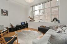 2 bed Apartment in City Road, EC1V