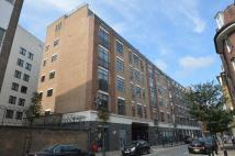 Apartment to rent in Boundary Street, E2
