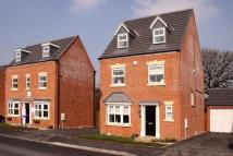 5 bed new house for sale in Walkmill Lane, Cannock...