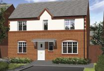 3 bedroom new property for sale in Walkmill Lane, Cannock...