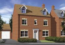 4 bed new property for sale in Walkmill Lane, Cannock...