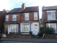 3 bed property to rent in Hordern Road...