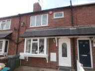 3 bed semi detached property in Millington Road...