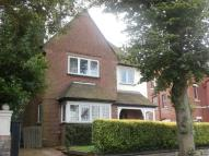 5 bed Detached home to rent in Oaklands Road...