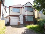 Detached home to rent in Newbridge Crescent...