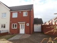 3 bed semi detached home to rent in Jeremiah Road...
