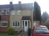 2 bed semi detached property in Patshull Avenue...