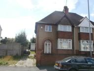 3 bed semi detached home to rent in Newhampton Road West...