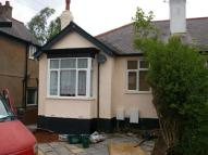 Flat to rent in Westbourne Road...