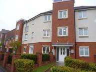 Flat to rent in Purcell Road...