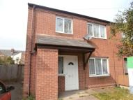 4 bed semi detached property to rent in Holloway Street...