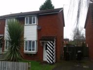 2 bedroom semi detached house to rent in Whitburn Close...
