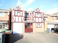 4 bed Detached property in Capponfield Close...