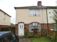 2 bed semi detached home to rent in Goodyear Avenue...