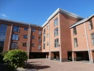 Flat to rent in Rothesay Gardens...
