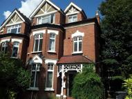 Great North Road semi detached property for sale