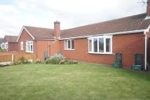 Semi-Detached Bungalow in Westbourne Drive, Crowle...