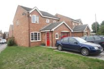 3 bed Detached home for sale in Old School Lane, Keadby...