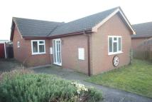 Detached Bungalow in Ontario Road, Scunthorpe...