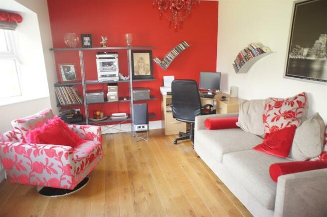 Office/reception room