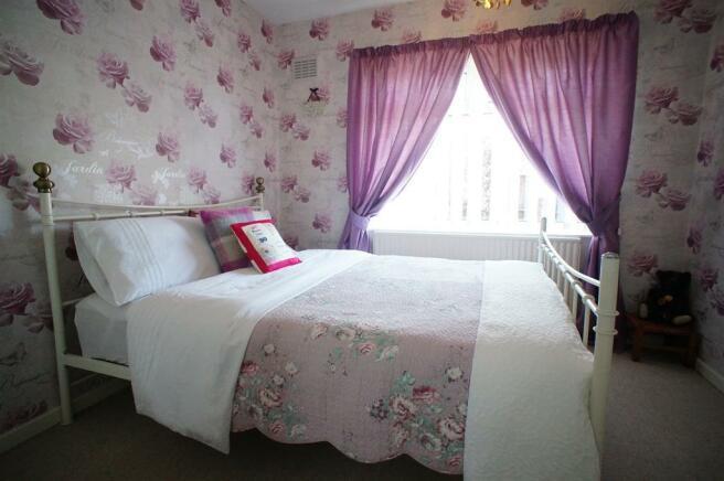 Bedroom 3 Angle 2