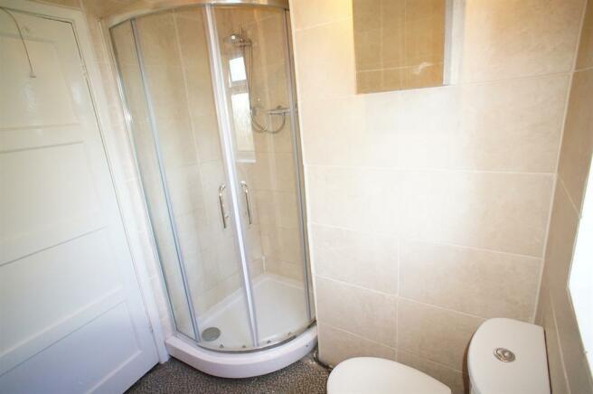 Bathroom Seperate Shower