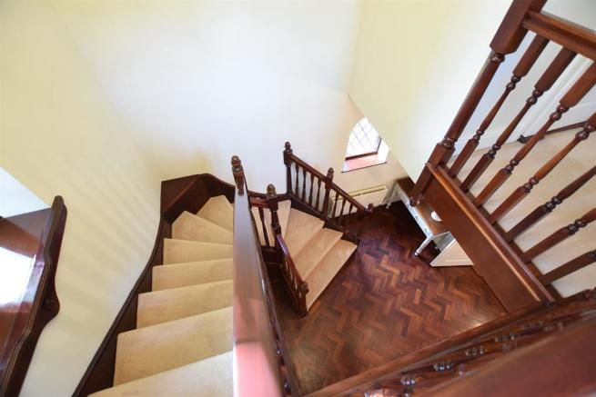 Gallery Staircase