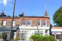 2 bed Terraced house to rent in Wetherill Road, London