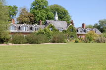 6 bedroom Detached house in Chillesford, Woodbridge