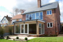 4 bed new home in Main Road, Martlesham