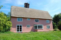 Church Lane Farm House for sale