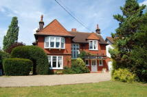5 bedroom Detached home for sale in Ipswich Road, Woodbridge