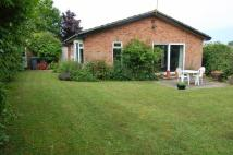Detached Bungalow for sale in 7 Jacqueline Close