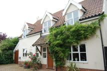 4 bedroom Detached property for sale in The Street, Charsfield...