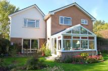 4 bed Detached house in The Green, Saxtead...