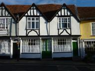 Ground Flat to rent in Market Hill, Woodbridge