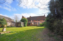 Stowmarket Detached house for sale