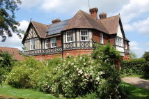 The Old Rectory West semi detached house for sale