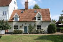 Cottage for sale in The Street, Shottisham...